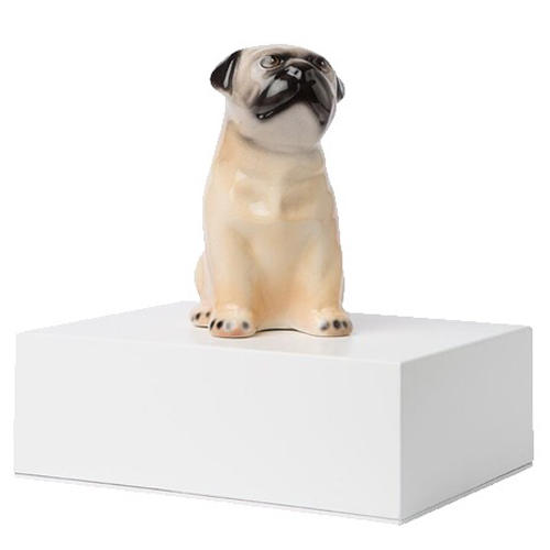 Sculpture pet urns